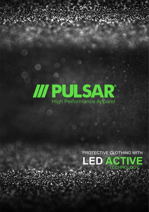 PULSAR® ACTIVE LED COLLECTION