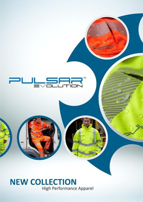 PULSAR® EVOLUTION COLLECTION